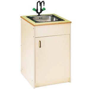 EADFCRT28-Ducha-lavaojos-y-fregaderos-Mueble fregadero