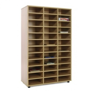 EMARMB600312-Mueble medio casillero 36 casillas