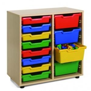 EMMAMB600210- Mueble bajo -16-cubetas-en-2-columnas