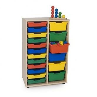 EMMAMB600815-Mueble intermedio cubetero 2 columnas