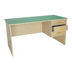 EMMPMB600502-Mesa profesor con cajones