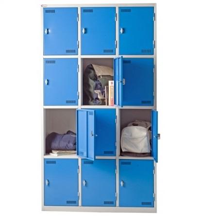 taquilla escolar doce puertas
