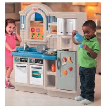 IACOIM24-450B-doble-cocina barbacoa juguete-interior-exterior