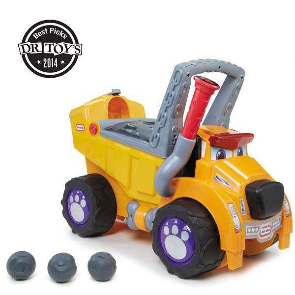 IAJDIM24-635762-Super Truck perro