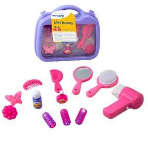IAJDIM1-97006 Maletín Belleza juguete 12 Pcs