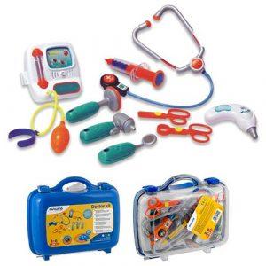 IAJDIM1-97022 Maletín de médico juguete