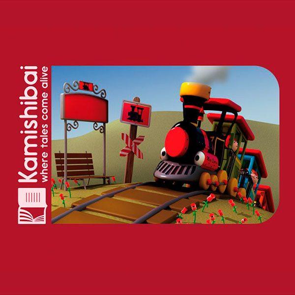 IAJDSL-mapi la alegre locomotora de vapor