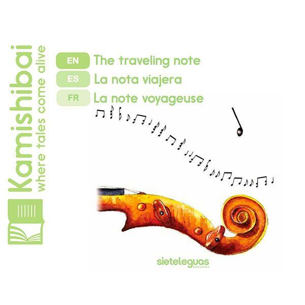 La nota viajera