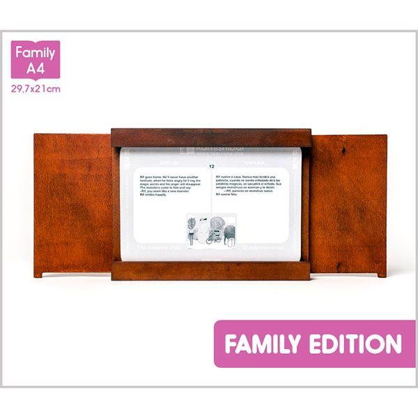 Teatro Kamishibai Family Edition