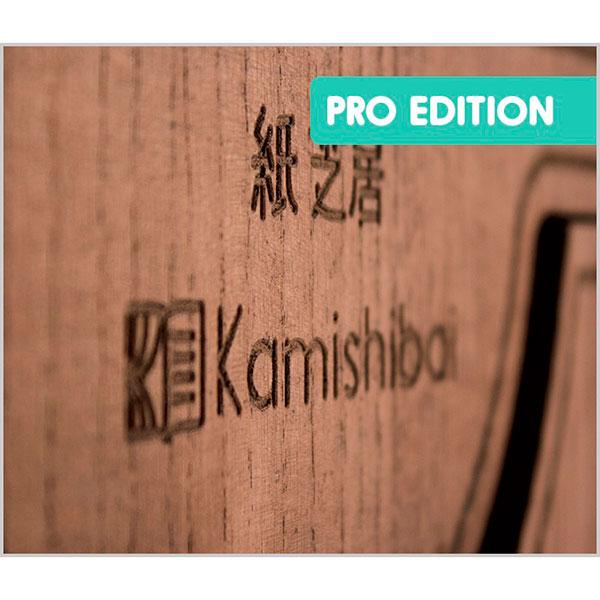 Teatro Kamishibai PRO Edition