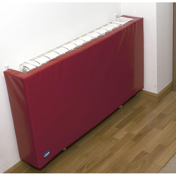 Protección radiador completo