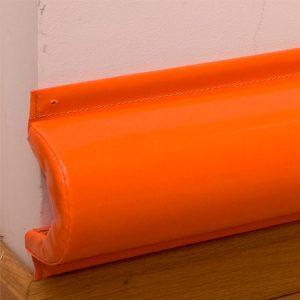 Protección tubos radiador