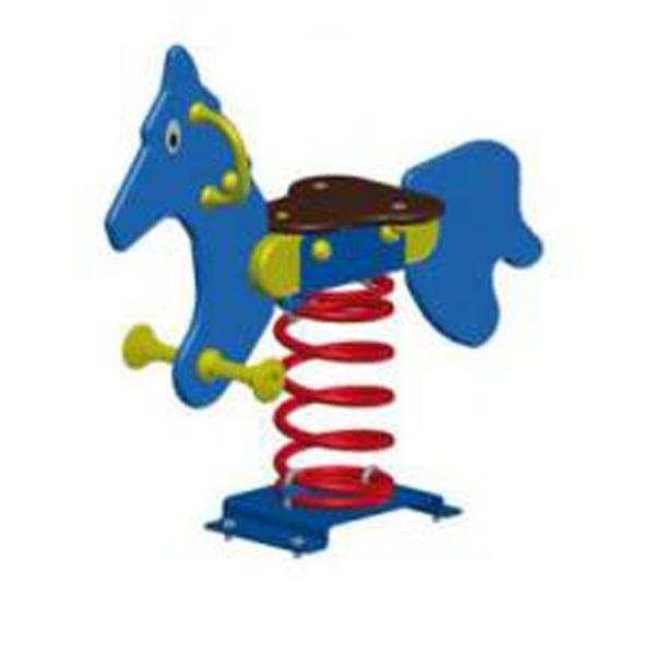 IPMAMYJE-911-Muelle Figura Balanceante Pottoka