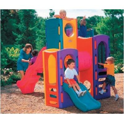 IPPLIM24-4370-Gran parque infantil multiactividades