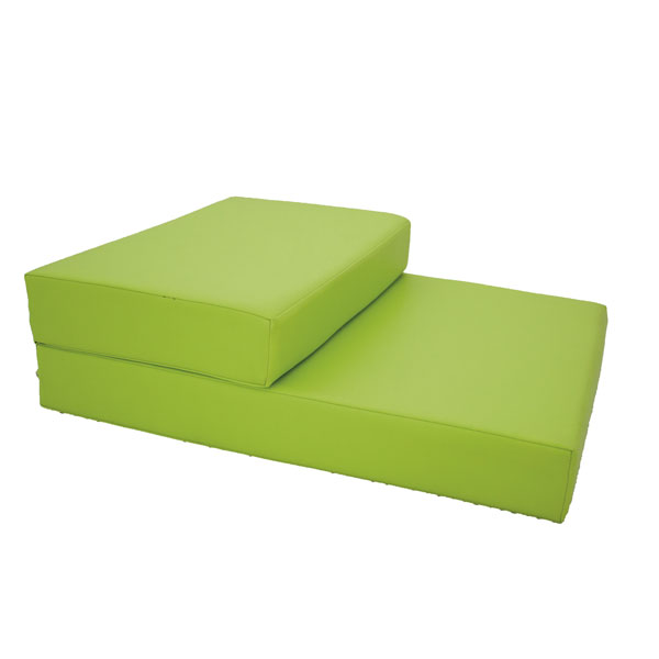 Colch n de dormir plegable mobiliario escolar - Colchon tatami ...