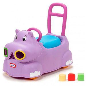 Andador correpasillos Hippo