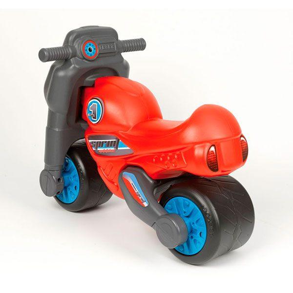 Correpasillos MotoFeber Sprint