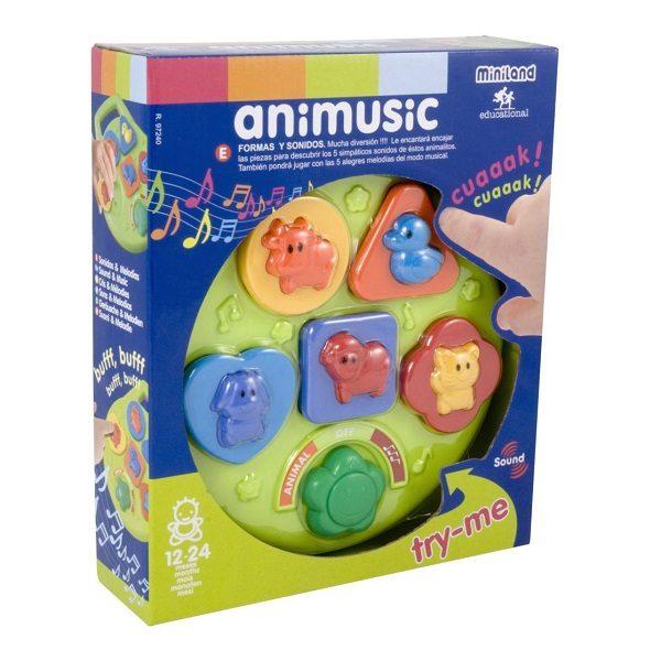 Animusic ISJPIM1-97240