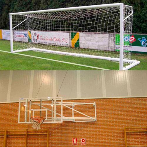 Material e Instalaciones Deportivas