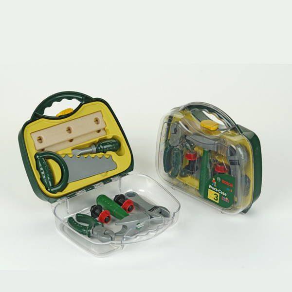 Kit de herramientas juguete