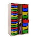 Muebles medios aulas especiales