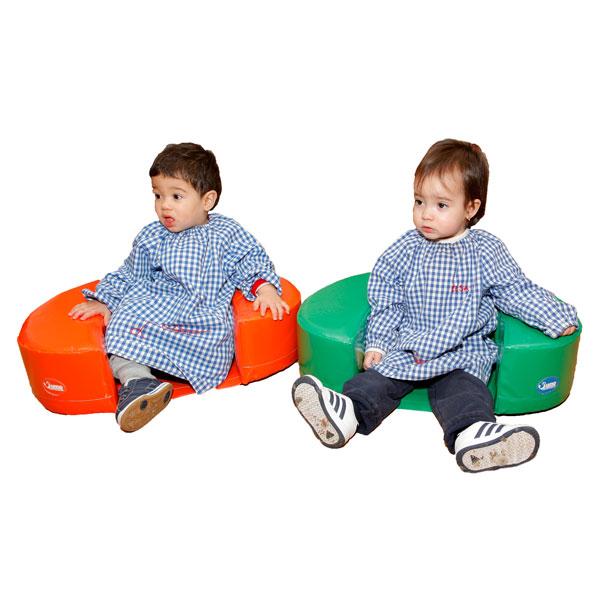 Sillón bebé sentador