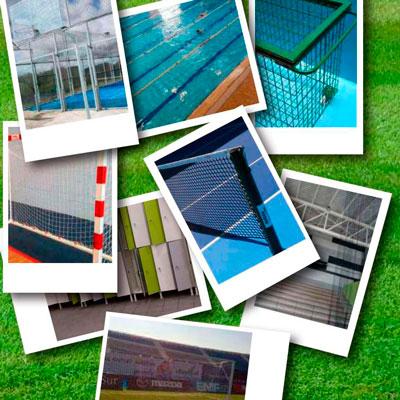 Catalogo instalaciones deportivas