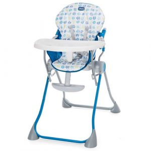 Trona Pocket MEAL CHICCO