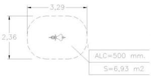 Muelle - Figura Balanceante Avion IPMAMYJE-913_2