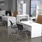 3. Mobiliario de Oficina